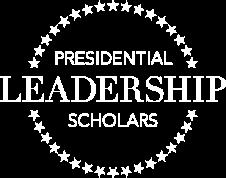 Presidential Leadership Scholars Logo