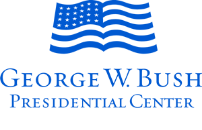 The George W. Bush Presidential Center Logo