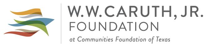 W.W.Caruth Logo