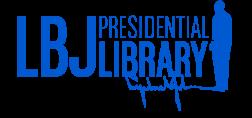 The Lyndon Baines Johnson Foundation Logo